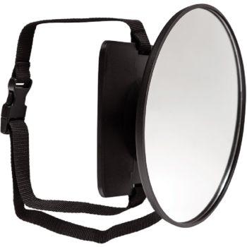 Espelho Retrovisor para Banco Traseiro Buba Baby Preto