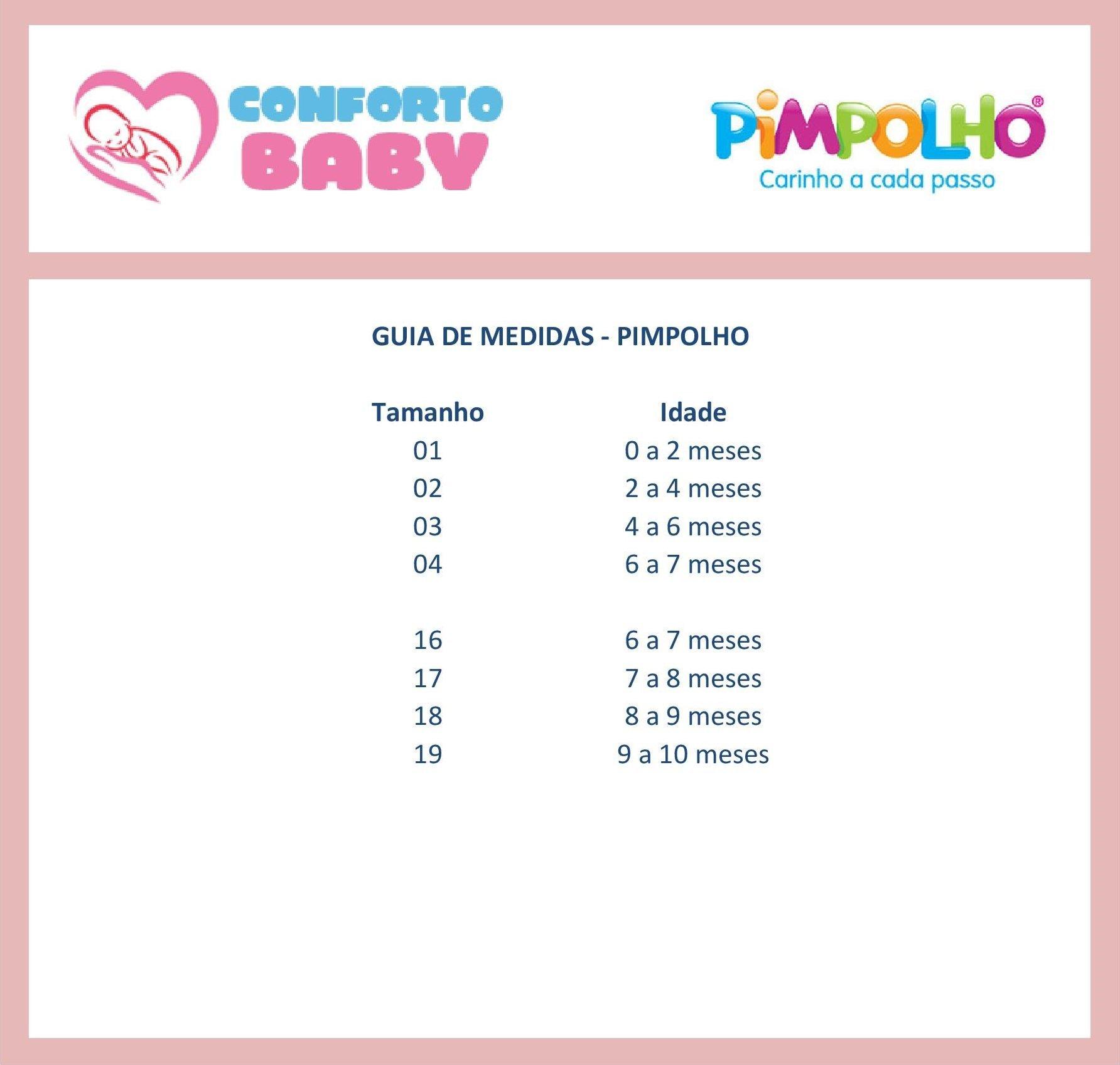 e7b0724ac3 Sapatinho de Bebê Menina Pimpolho Pink com Fivela